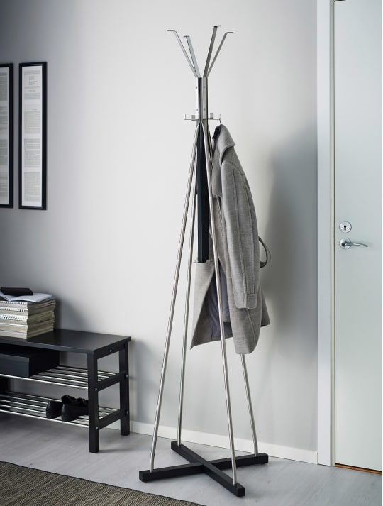 TJUSIG Hat and Coat Stand