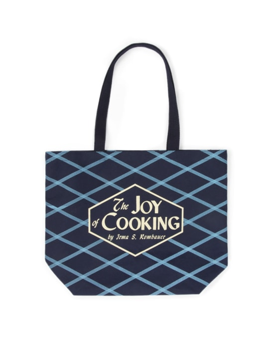 The Joy of Cooking Market Tote Bag