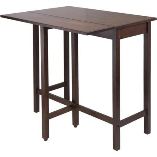 Winsome Lynnwood Drop-Leaf Dining Table