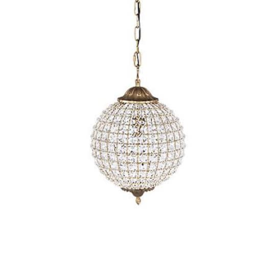 Arhaus Poppy Small Chandelier