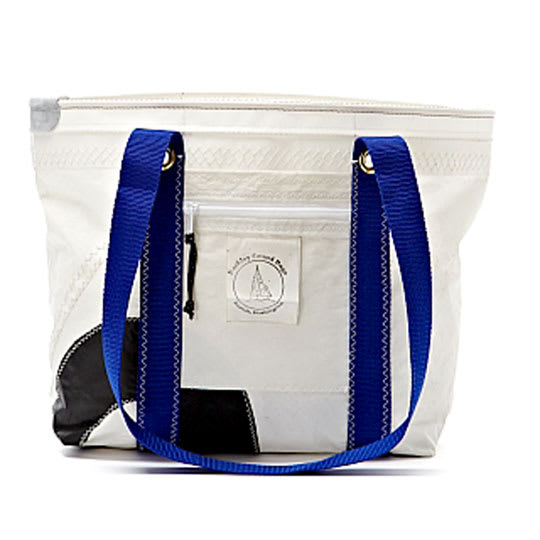 Blue Water Tote
