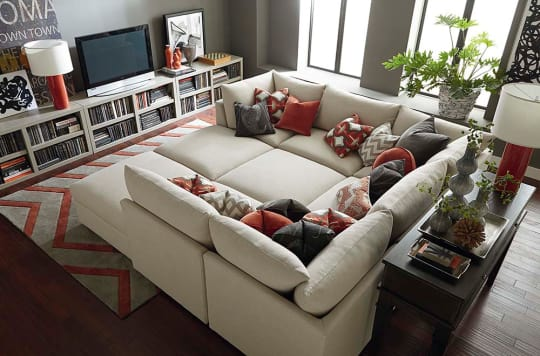 Beckham Sectional