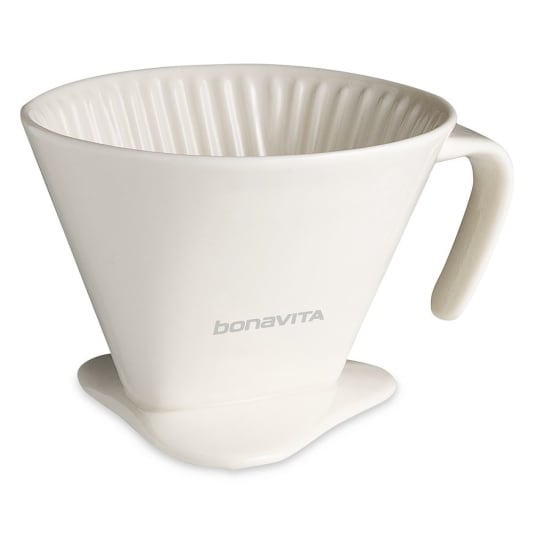 Bonavita Ceramic Dropper Single-Cup Coffee Brewer