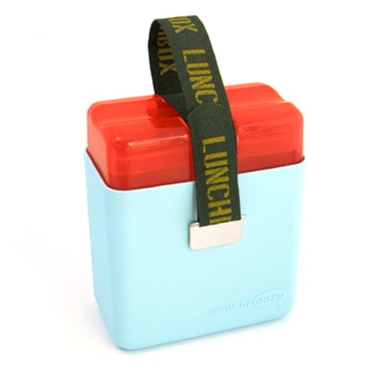 The Lunch Box by OOTS!