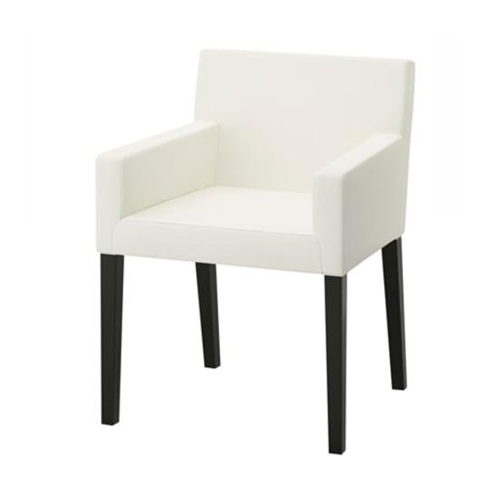 NILS Armchair at IKEA