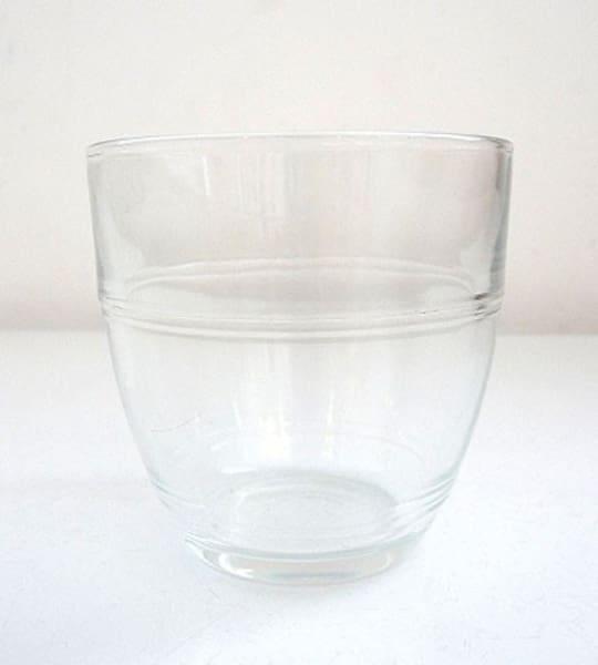 Set of 6 Gigogne glasses, Duralex