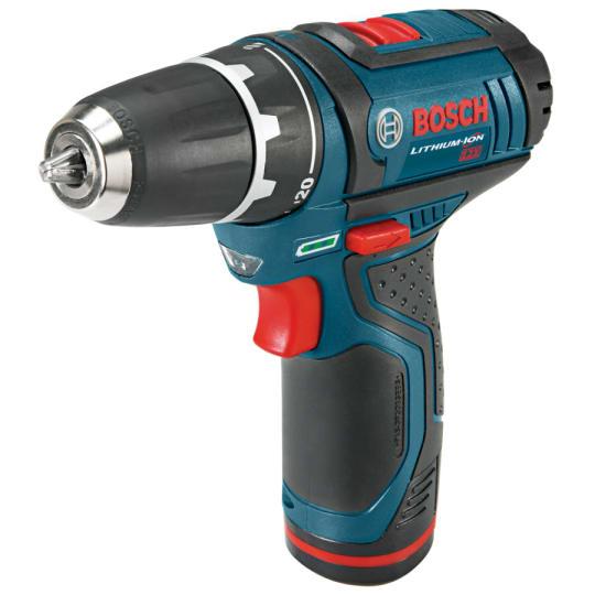 Bosch PS31-2A 12-Volt Cordless Drill