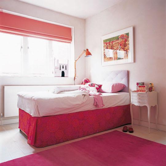 Dippy Pink Rug