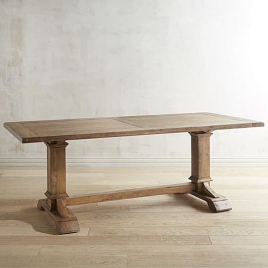 Java Rectangular Dining Table at Pier1 Imports