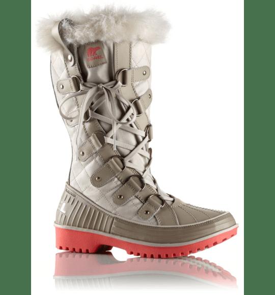 Women's Tivoli Twist Boot