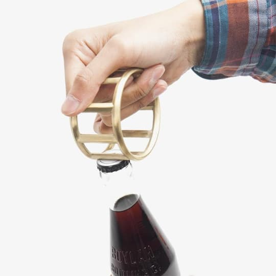 3 clever bottle openers that make great gifts kitchn