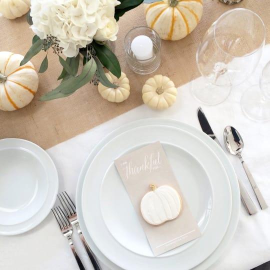 Printable Thanksgiving Gratitude Cards from Kardz Kouture