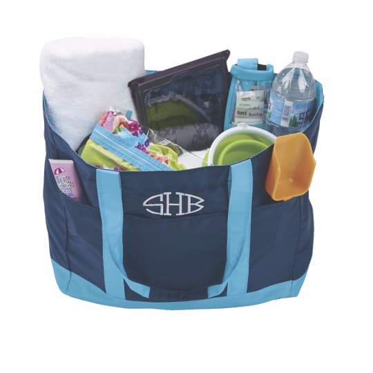OneStepAhead Family Beach Bag