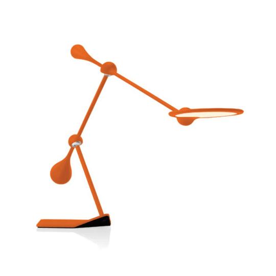 Trapeze Large LED Table Lamp
