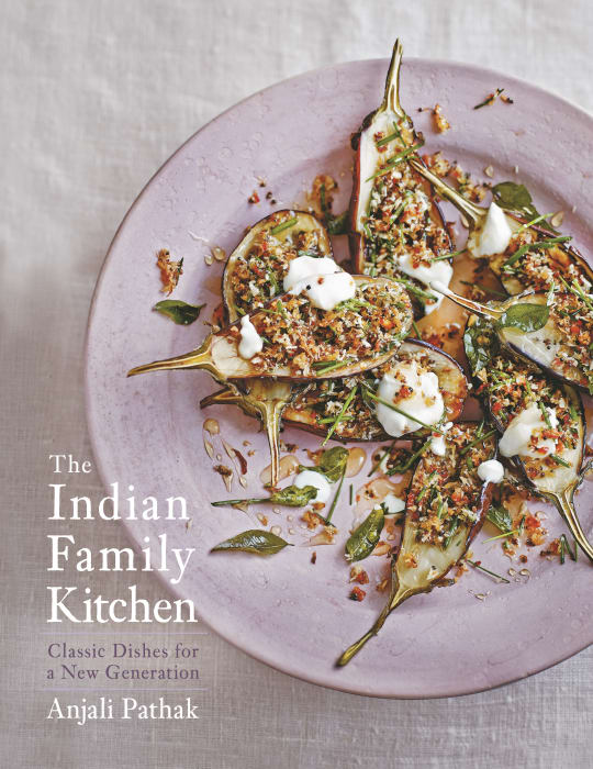 'The Indian Family Kitchen'