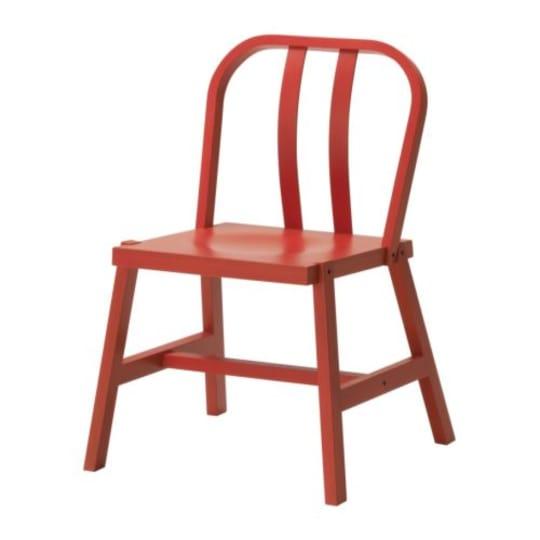 PS SÅGA Chair by Ikea