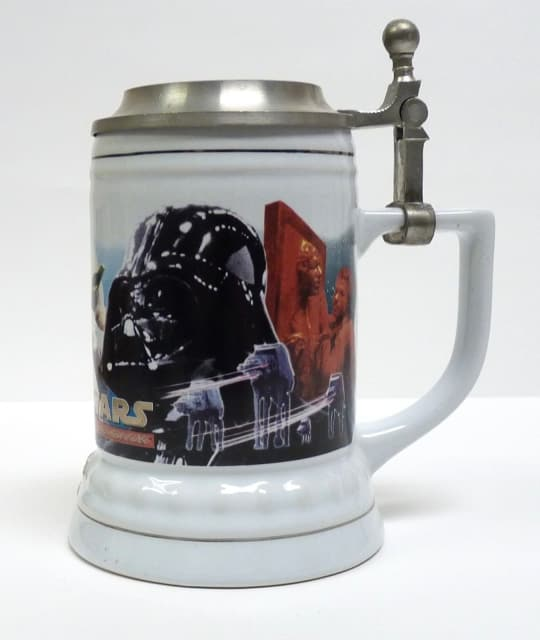 The Empire Strikes Back Beer Stein