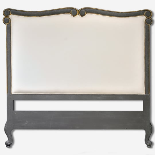 Chelsea Headboard at The London Factory