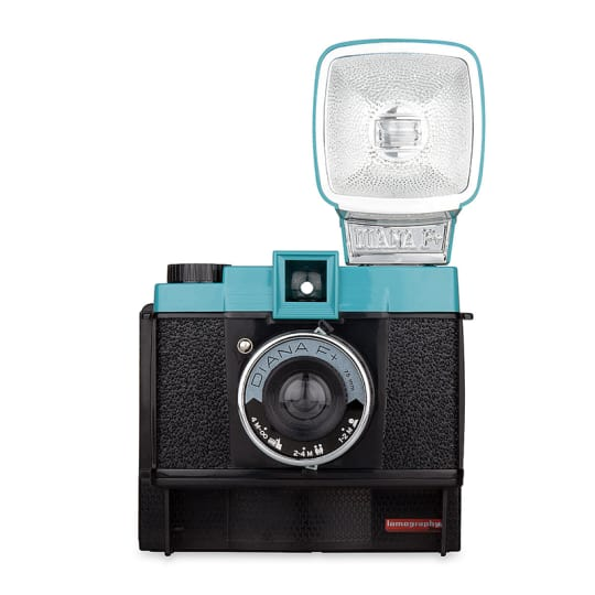 Lomography Diana Classic F+ Instant 55mm Camera