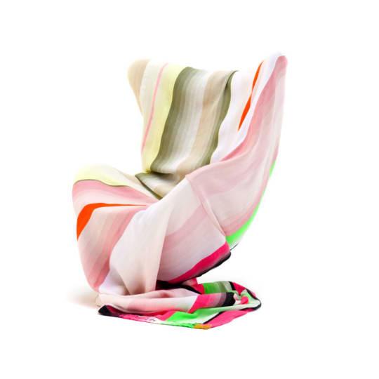 Scholten & Baijings Luxury Throw/Blanket