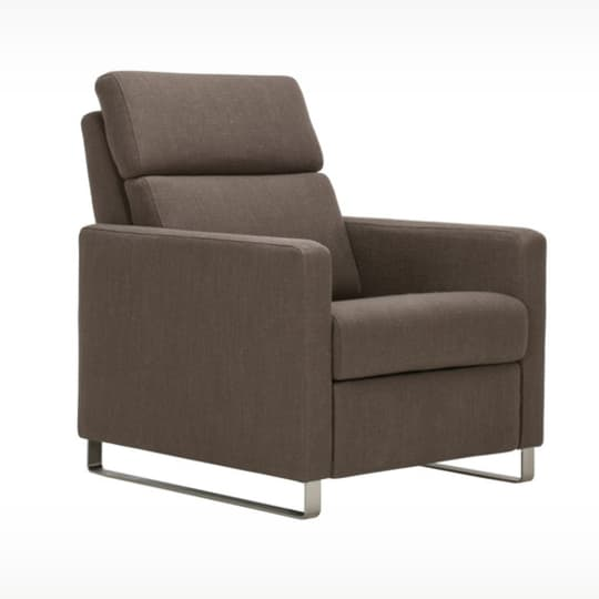 Attractive Amp Modern Recliner Chairs Apartment Therapy