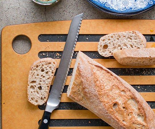 Bread Board from Epicurean