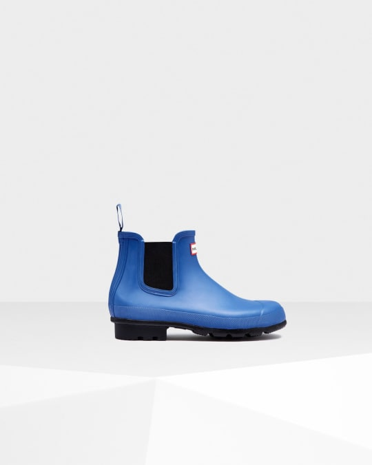Men's Chelsea Boots by Hunter