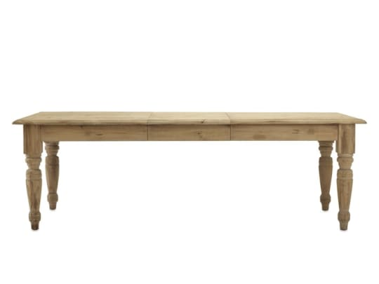 Harvest Dining Table at Williams-Sonoma Home