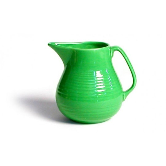 Monterey Pitcher from Bauer Pottery