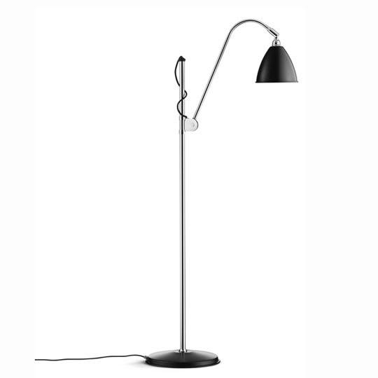 Bestlite Floor Lamp by Robert Dudley Best