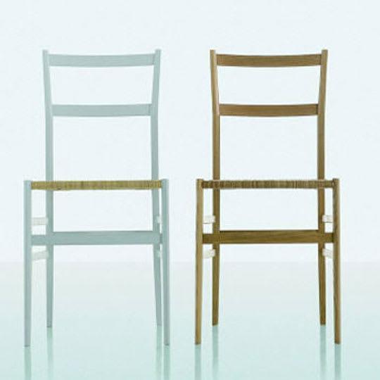 699 Superleggera Chair By Gio Ponti