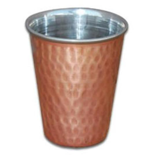 Copper Tumblers from India