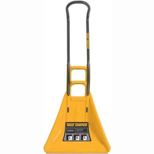 True Temper SnowBoss 26-inch Snow Shovel