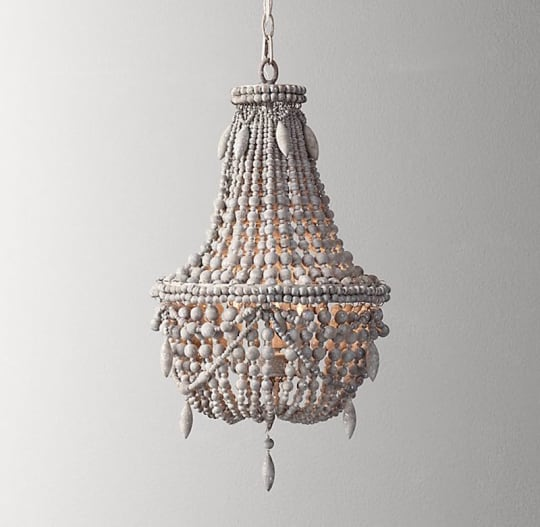 Anselme Mini Chandelier