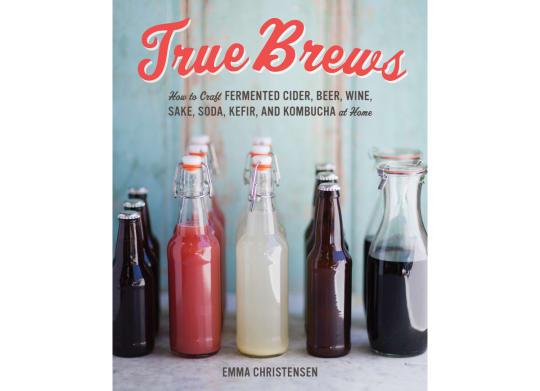 True Brews by Emma Christensen