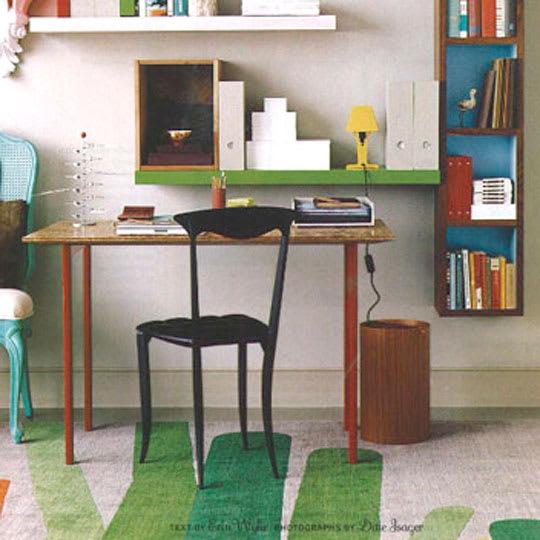 Charme Chair by Archirivolto Design