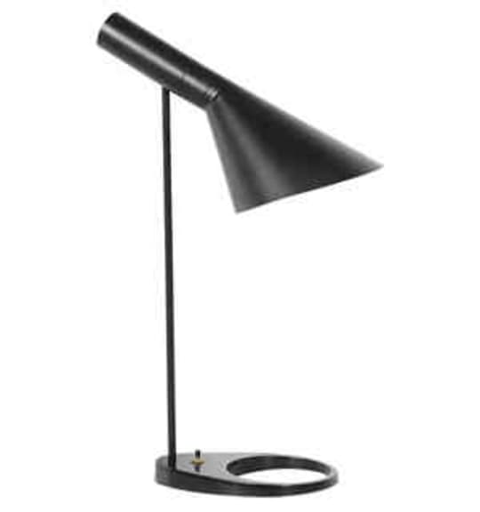 Pair of Arne Jacobsen Desk Lamps for Louis Poulsen