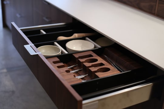 Drawer Accessories from Henrybuilt