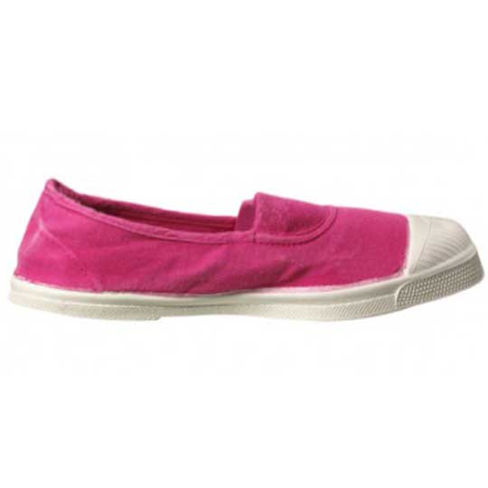 Bensimon House Shoes in Rose