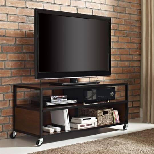 Haley TV Stand by Home Loft Concepts