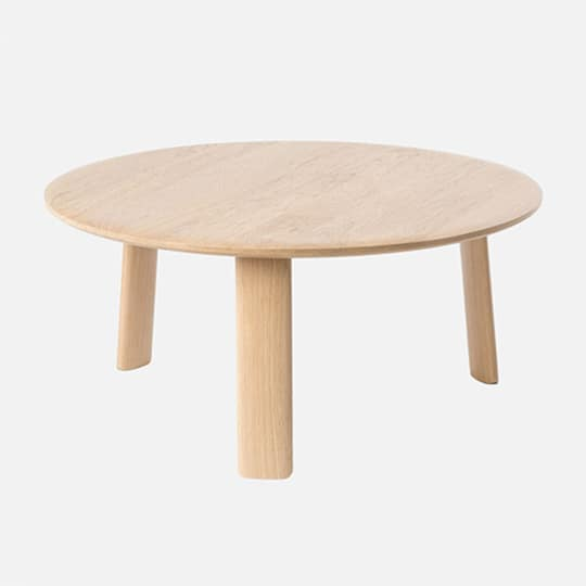 Alle Coffee Table Large by Staffan Holm at Hem