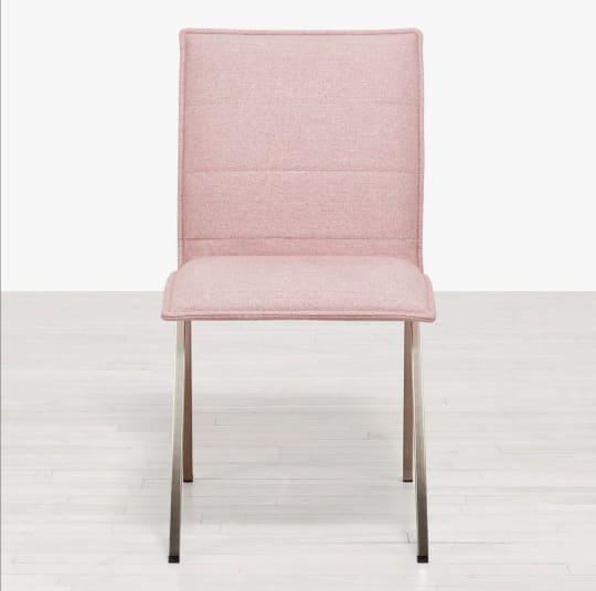 Gallerist Upholstered Side Chair at ABC Carpet & Home
