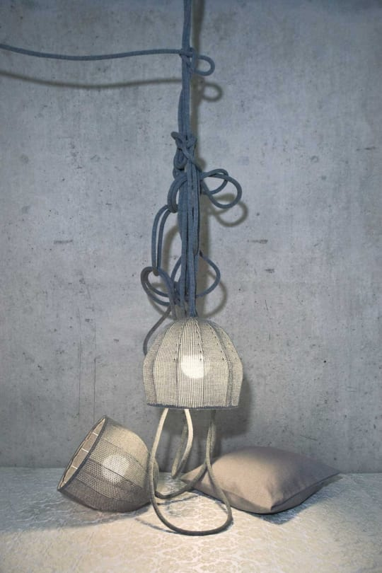 Ray Lamp from Llot Llov