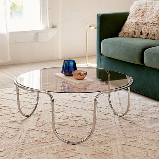 Orlena Coffee Table at Urban Outfitters