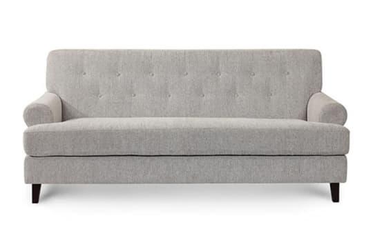 Anne tufted sofa