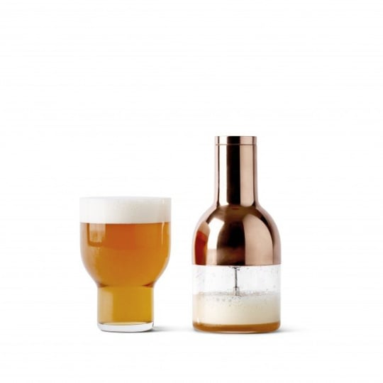 Menu Beer Foamer by Norm