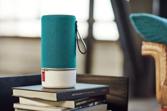 Libratone ZIPP Multi-Room Wireless Speaker