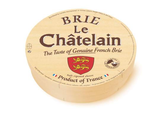 Le Châtelain Brie