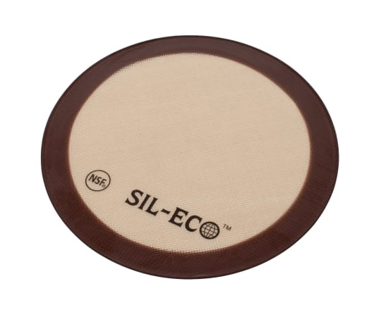 Sil-Eco 9-Inch Round Silicone Baking Liner