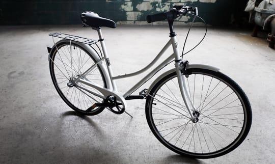 Detroit Bikes B Type